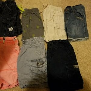 Other - Boys 24 month shorts - 13 pairs